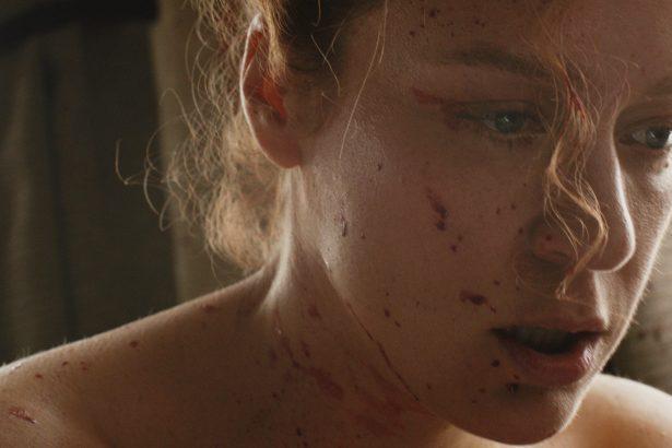 Kristen Stewart in Lizzie