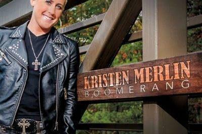 Kristen Merlin -