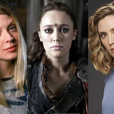 5 Best Lesbian/Bi Characters On TV