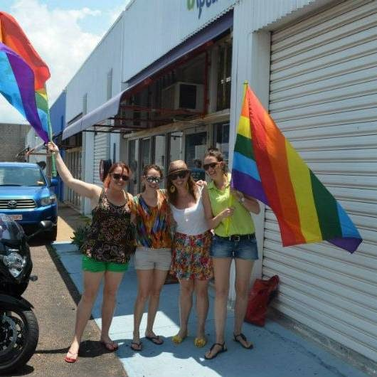 NT Pride: Our Queer History