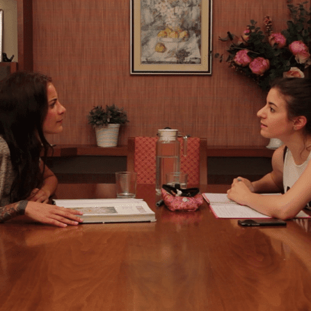 What Better Way To Learn Spanish Than With New Web Series Notas Aparte