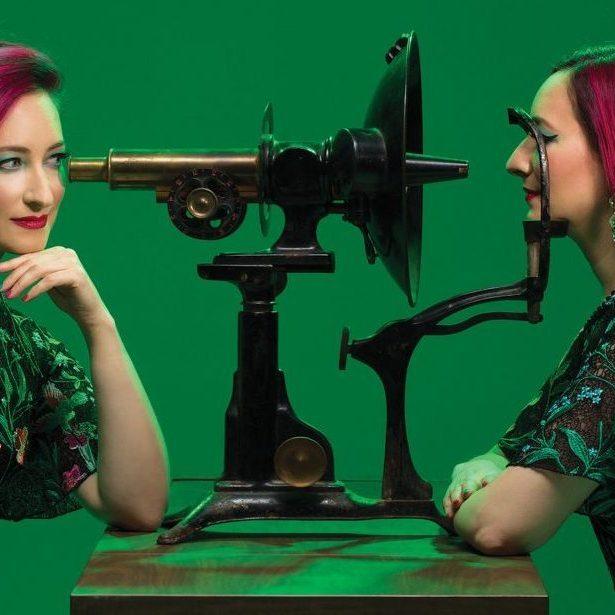 Rachael Sage Myopia Album Preview