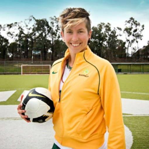 Australian Sports Legends Come Out For Mardi Gras Film Festival