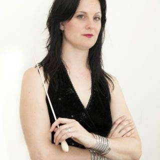 Exclusive Interview with Sarah Penicka-Smith
