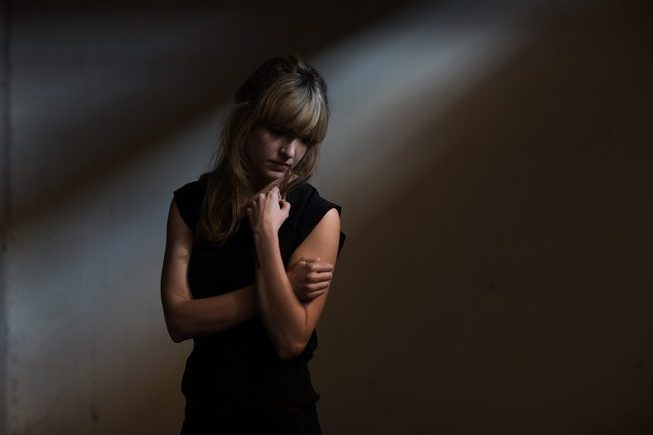 Saskia Moore