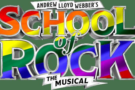School Of Rock To Support Minus18