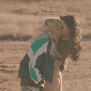 Hayley Kiyoko Premieres Self-Directed Companion Visual Ft Kehlani