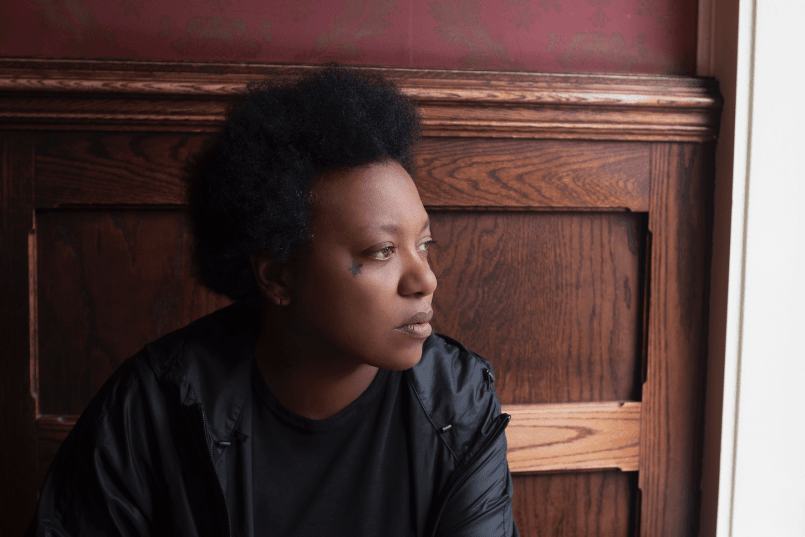 Sydney Show Announced For Meshell Ndegeocello