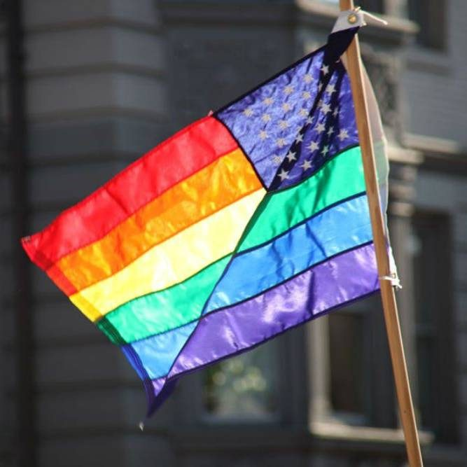 US LGBT Rights Groups Challenge North Carolina's New Anti-LGBT Law