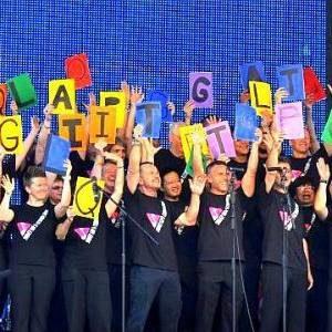 Sydney Gay and Lesbian Choir wants you