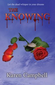 """Karen Campbell's """"The Knowing"""""""