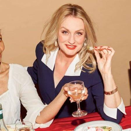 Sydney Theatre Company Presents Top Girls