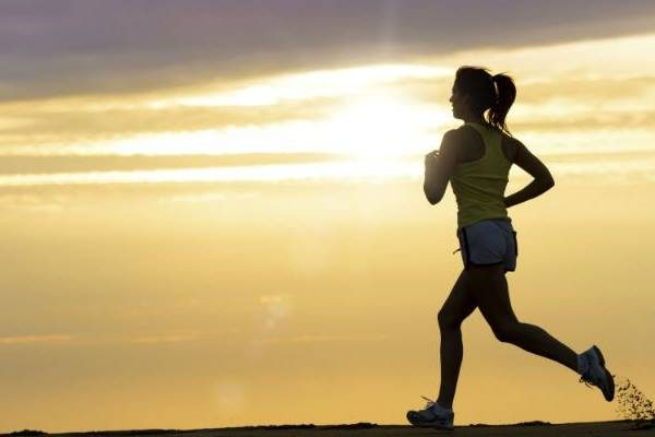 My First Date With Running