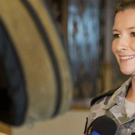Australian Defence Force Launches New Recruiting Campaign For Women