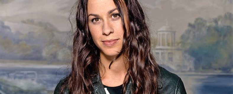 Alanis Morrisette To Return To Aus For First Time In Almost 20 Years