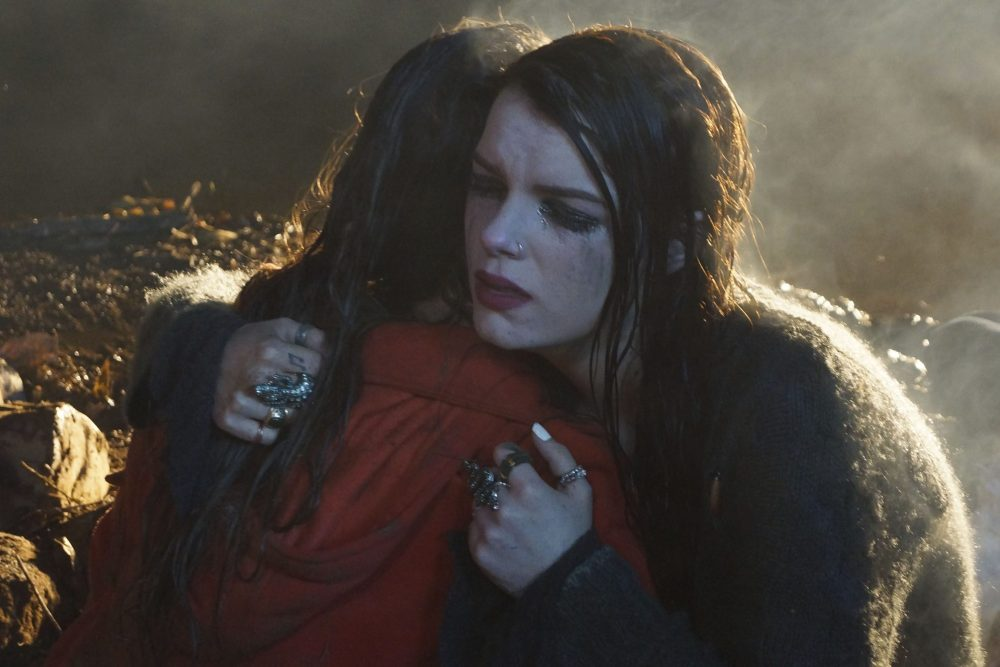 The Best And Worst WLW Relationships In Horror Films