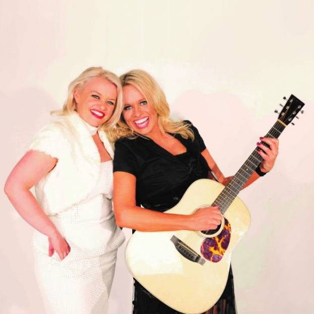 Beccy Cole And Libby O'Donovan On Tour