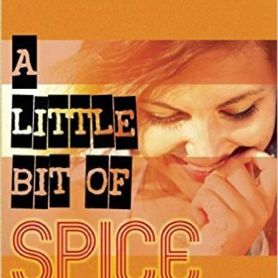 book cover of A Little Bit Of Spice By Georgia Beers