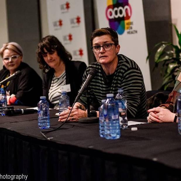 LGBTIQ Women's Health Conference