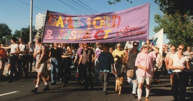 Victoria's LGBTI Communities Celebrated In Digital Exhibitions