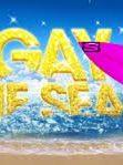 Disco Bingay by the sea