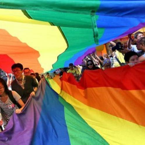 Hong Kong Denies Lesbian's Spousal Visa