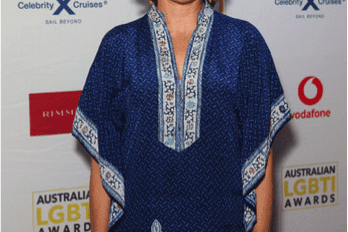 Lucy Lawless To Attend NZ LGBTI Awards