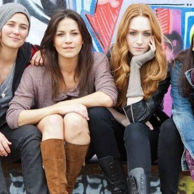 Lesbian Web Series SCISSR Returns With Season One