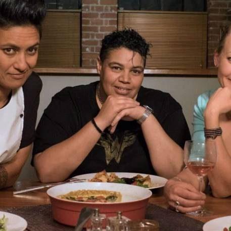 Watch New Zealand's Lesbian Webseries