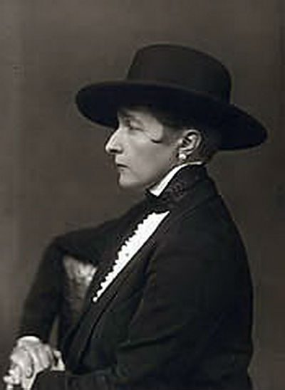 The Lesbian Legacy Of Radclyffe Hall