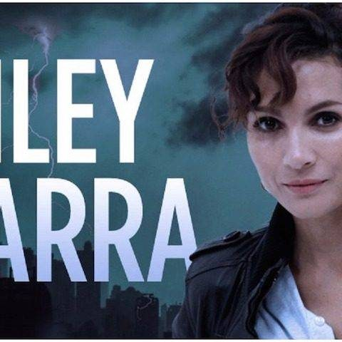 """""""Riley Parra"""" Is The Lesbian Supernatural Crime Web Series You're Going To Be Addicted To"""