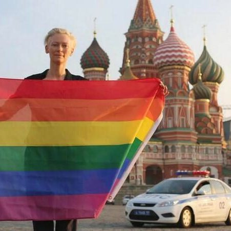 Russia: A Year Of Discrimination