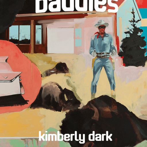 THE DADDIES: A Dark Love Letter To Masculinity Told As A Lesbian Leather-Daddy Love Story