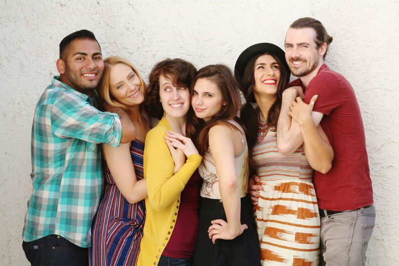 """Comedic Web Series """"The Leslie"""" Caps Off Successful First Season"""