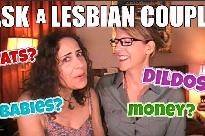 Queer Advice: Ask A Lesbian Couple