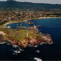 Wollongong to host gay pride festival
